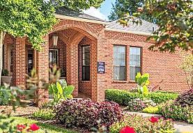 The Mansion Apartments, Lexington, KY