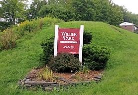 Wilber Park Apartments, Oneonta, NY