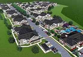 Verso Luxury Apartments, Davenport, FL