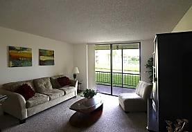 2500 Inverrary Club Apartments, Lauderhill, FL