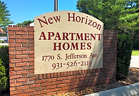 New Horizon Apartments, Cookeville, TN