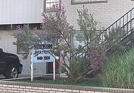 GREYSTONE VILLAGE APARTMENTS, San Angelo, TX