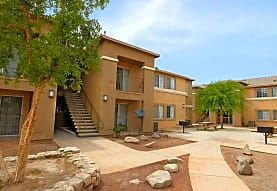 Casa Del Sol Apartment Homes, Calipatria, CA