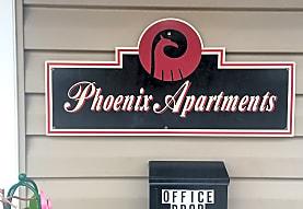 Phoenix Apartments of Pontiac, Pontiac, IL