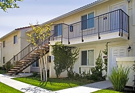 Park Sorrento Apartments - Bakersfield, CA 93306