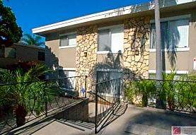Cambridge Apartments - San Diego, CA 92103