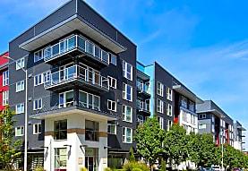 AMLI 535, Seattle, WA