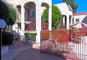 University Park, Tempe, AZ