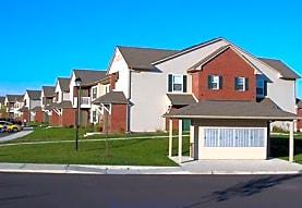 Cogic Village, Benton Harbor, MI
