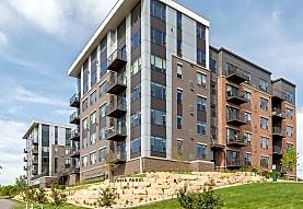 V2 Apartments, Saint Paul, MN