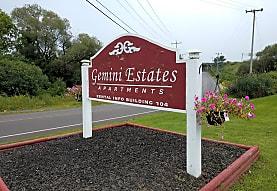 Gemini Estates, Syracuse, NY