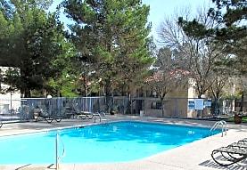 Mountain Vista Apartments, Sierra Vista, AZ