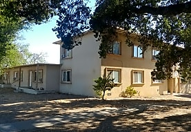 Grandview Apartments, Paso Robles, CA