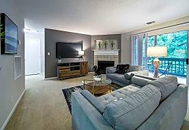 University Ridge Apartments, Durham, NC