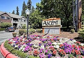 Ascent Apartment Homes, Kirkland, WA