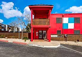 Sky Vue, San Antonio, TX