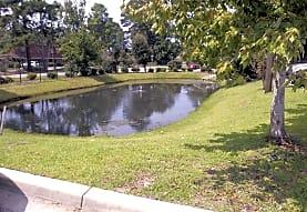 Campus Walk, Conway, SC
