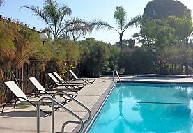 The Bungalows, Garden Grove, CA