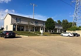 Main  Veterans Crossings, Bloomington, IL