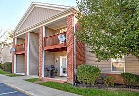 Shelbyville Place Apartments, Shelbyville, KY