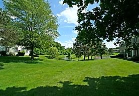 Drakeshire Apartments, Farmington, MI