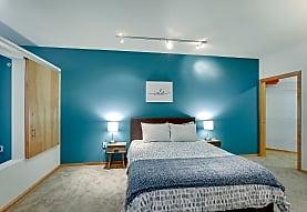 Blue Apartments, Minneapolis, MN