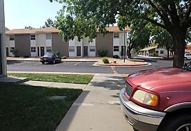 Montgomery Manor Apartments, Albuquerque, NM