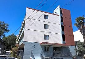 Otterbein Manor, Oakland, CA