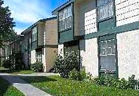 Osuna Apartments, Albuquerque, NM