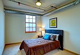 Northstar at Siebert Field Student Apartments, Minneapolis, MN