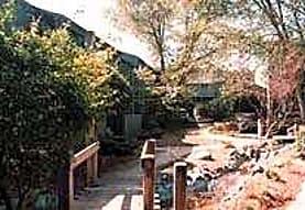 Rose Garden, Charlotte, NC