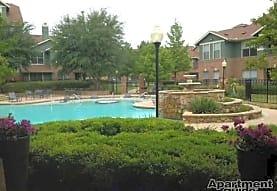 Century Legacy Village, Plano, TX