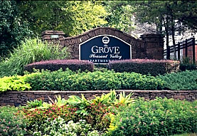 The Grove Pleasant Valley, Little Rock, AR