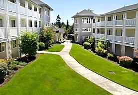 Park View at Stevens, Tacoma, WA