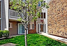 Eagle Lake Landing Apartments Indianapolis In 46224