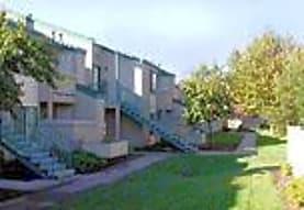 Taylor Terrace Apartments - Sacramento, CA 95838