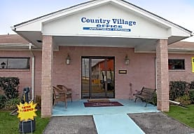 Country Village, Beaumont, TX