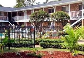 Beach Club Apartments, Biloxi, MS