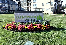 Glendoveer Woods, Portland, OR