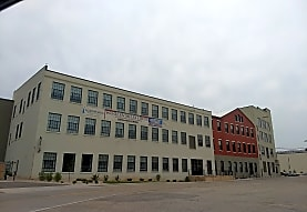 Woolen Mills Lofts, Appleton, WI
