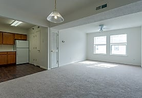 Lexington Commons Senior Apartments, Newport News, VA