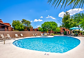 Coronado Villas, Tucson, AZ