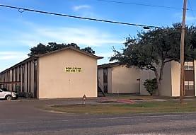 KINGSMAN, Kingsville, TX