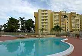 Palmetto Tower Apartments, Miami, FL