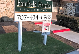 Fairfield Heights, Fairfield, CA
