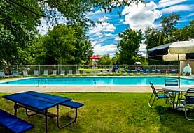 Laurel Park, Laurel, MD