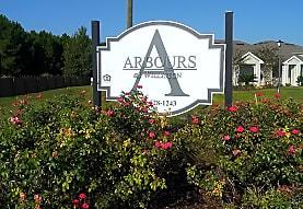 Arbours at Williston, Williston, FL