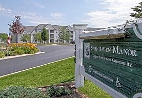 Swanhaven Manor, Saginaw, MI