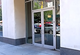 801 Amsterdam Avenue, New York, NY