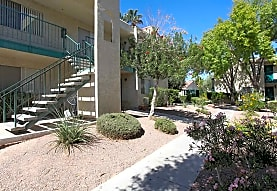 Casa Del Sol, Las Vegas, NV